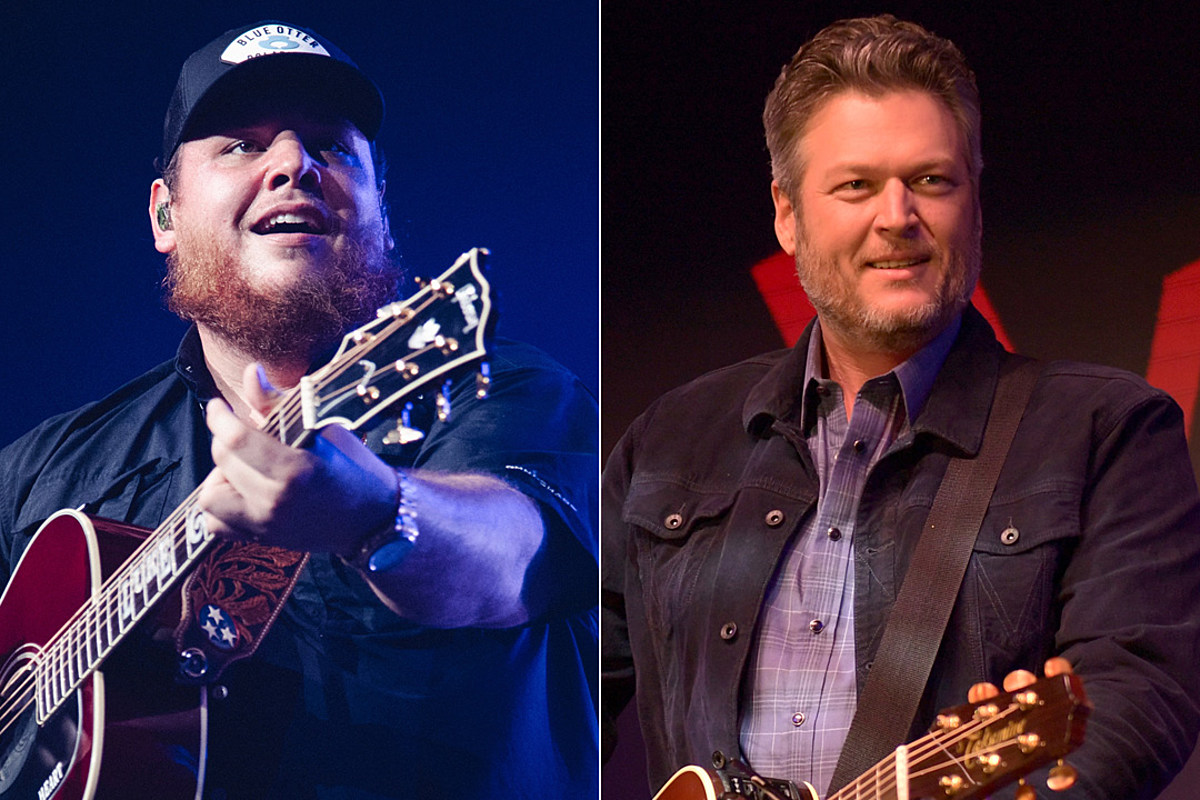 Most popular country songs right now