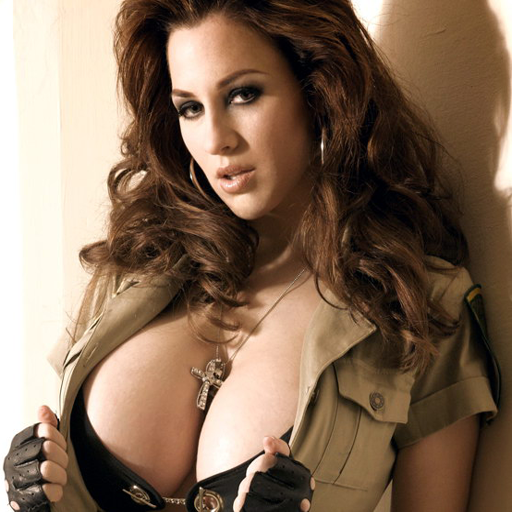 Hot women with big breasts