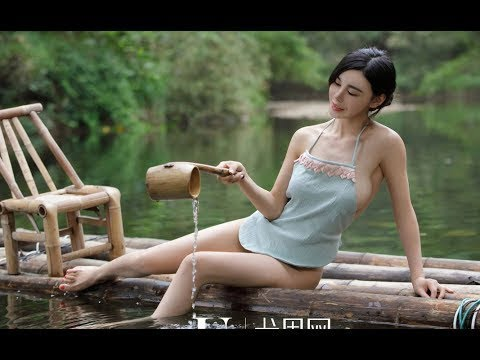Chinese hot clips