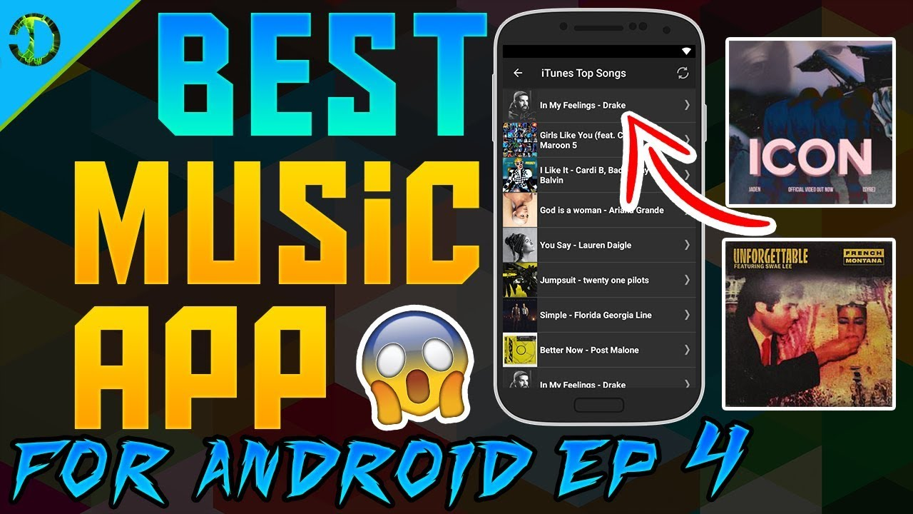 Best app to download new music on android
