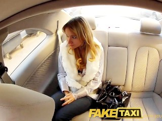 Fake taxi yespornplease
