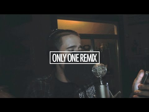 Kanye west only one remix